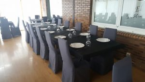 Imágenes restaurante en Cantabria