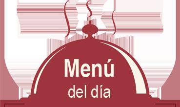 Menú del día en Santander
